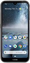 Nokia 4.2 - Android One (Pie) - 32 GB - 13+2 MP Dual Camera - Dual SIM Unlocked Smartphone (AT&T/T-Mobile/MetroPCS/Cricket...