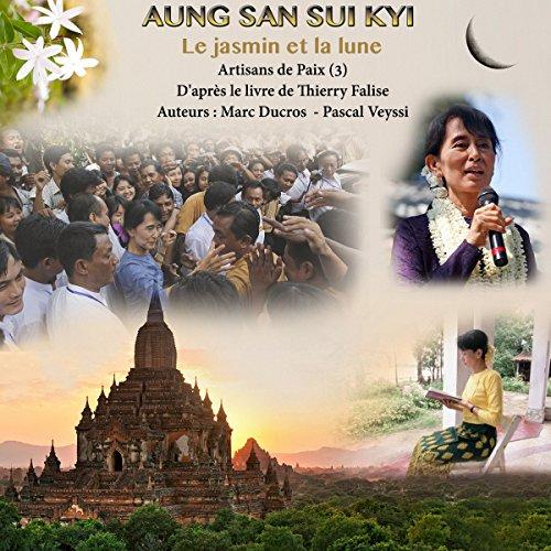 Couverture de Aung San Sui Kyi