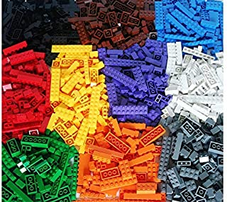 DreambuilderToy Building Bricks 1100 Pieces Set with All...