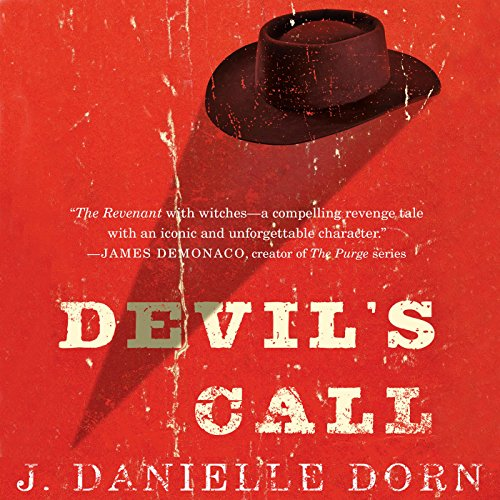 Devil's Call cover art