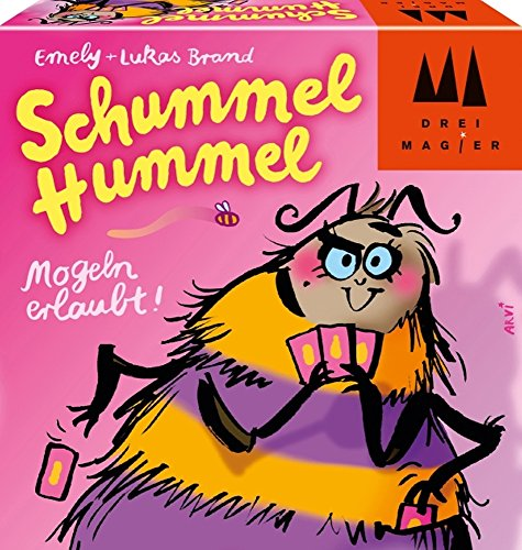 Unbekannt Schummel Hummel