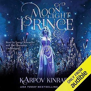Moonlight Prince cover art