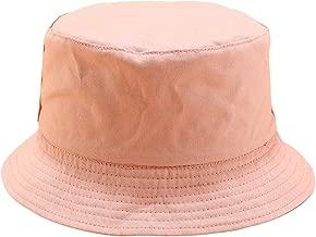 Snowlike Solid Color Visor Ladies Men Fisherman Hat Outdoor Canvas Hat Holiday Hat Fashion Sun Hat Unisex Hat