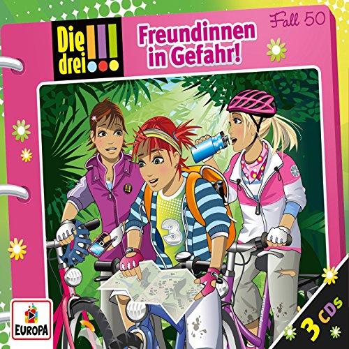050/Freundinnen in Gefahr