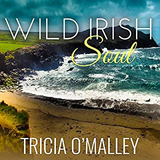 Wild Irish Soul audiobook cover art