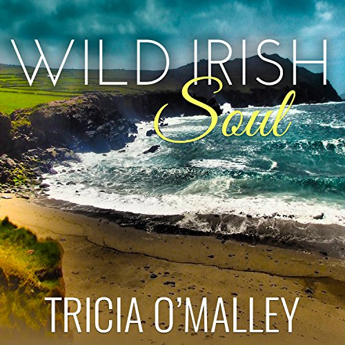 Wild Irish Soul cover art