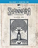 Shannara Chronicles: Season One/ [Blu-ray] [Import]