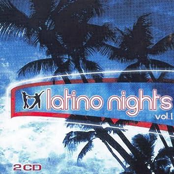 Latino Nights Vol. 1 - The Best of Latino Music