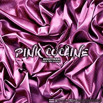 Pink cocaine