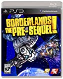 Take-Two Interactive Borderlands - Juego (PlayStation 3, FPS (Disparos en primera persona), RP (Clasificación pendiente))