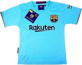 Amazon.es: camiseta messi barcelona