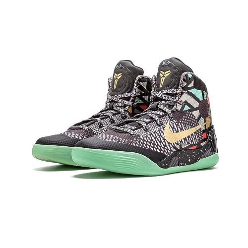 bd5b0594877 Nike Kobe IX Elite GS - 636602 - BASKETBALL SNEAKERS SHOES