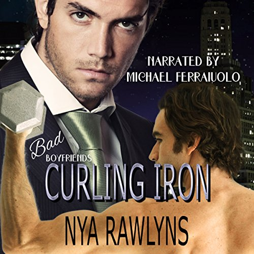 Curling Iron     A Bad Boyfriends Novella              De :                                                                                                                                 Nya Rawlyns                               Lu par :                                                                                                                                 Michael Ferraiuolo                      Durée : 3 h et 44 min     Pas de notations     Global 0,0