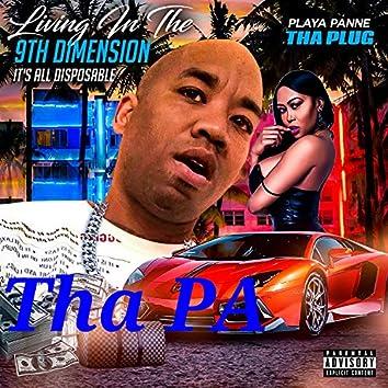 Tha PA