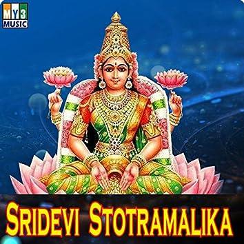 Sridevi Stotramalika