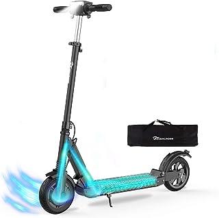 HITWAY Trottinette Scooter électrique Pliable Batterie E-Scooter Pliable 7.5Ah | 350 Watts | 30 km/h | pour Adolescents et...