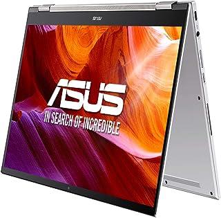 "ASUS Chromebook Flip Z7400FF-E10109 - Ordenador portátil de 14"" FullHD (Intel Core i5-10210U, 16GB RAM, 512GB SSD, Intel U..."
