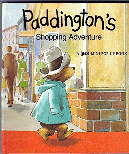 Paddington's Shopping Adventure