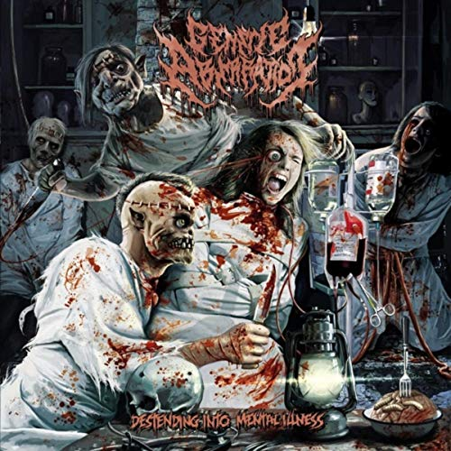 Rotten Blood Serum