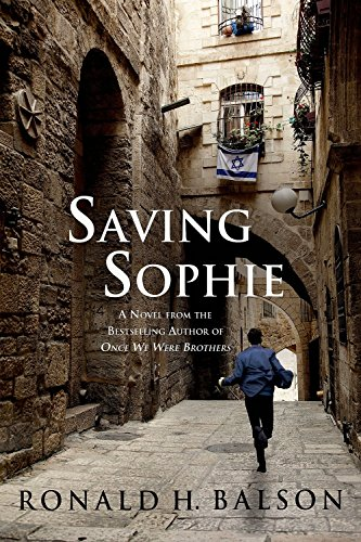 Download Saving Sophie (Liam Taggart and Catherine Lockhart) 1250065852