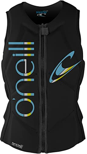 O.Neill - Prougeection De Wakeboard Gilet Oneill Slasher Comp Vest WMS - Taille One Taille