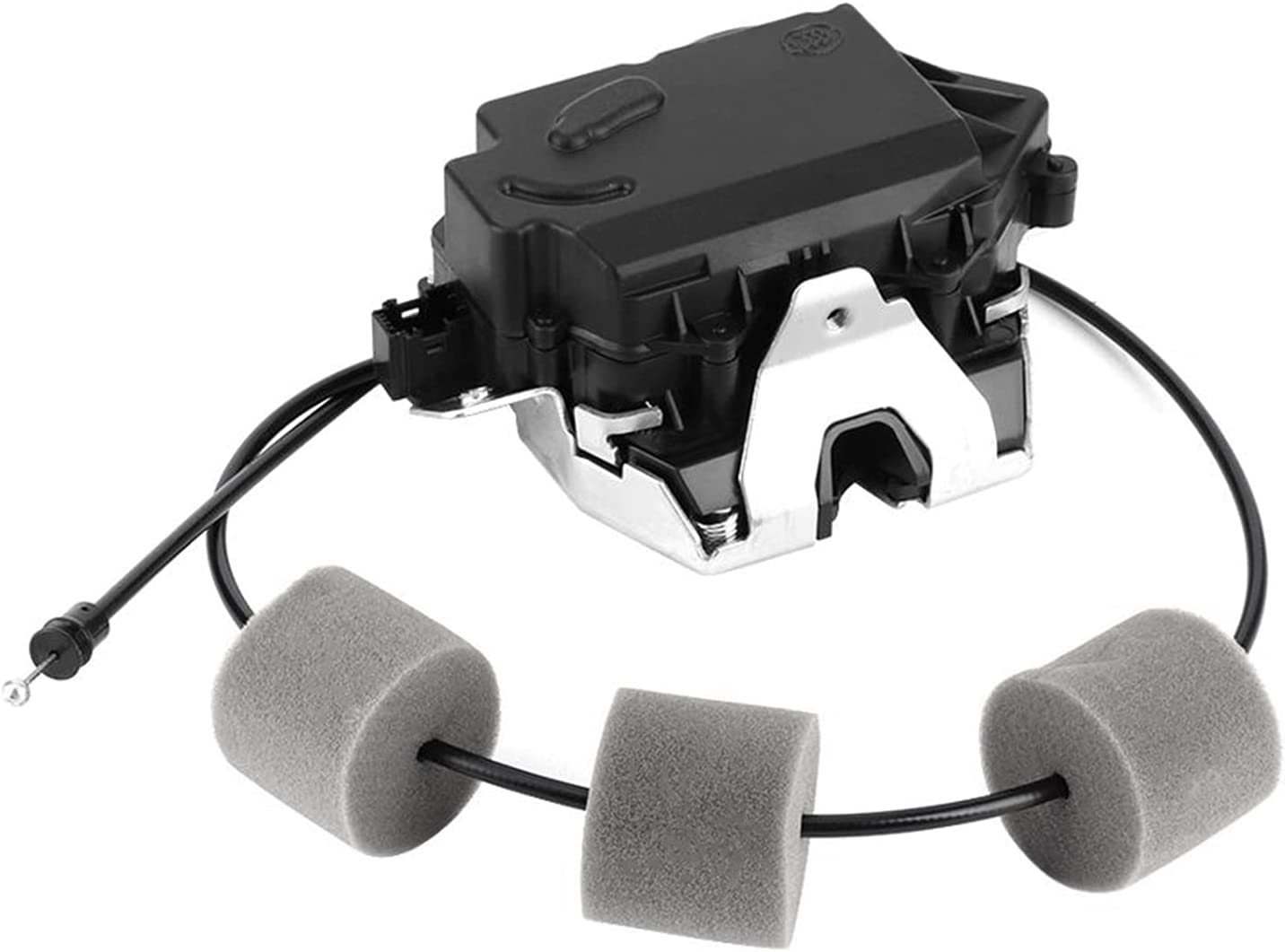 Huntike Rear Tailgate Lock Actuator Motor Compatible with 2006-2