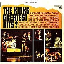The Kinks: Greatest Hits!