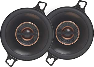 "$64 » Infinity Reference REF-3032CFX 3-1/2"" 2-way Car Speakers - Pair"