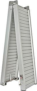 Pasarela Plegable Aluminio Antideslizante 180 / 200 / 220 / 250 / 270 / 300 Cm Personalizable