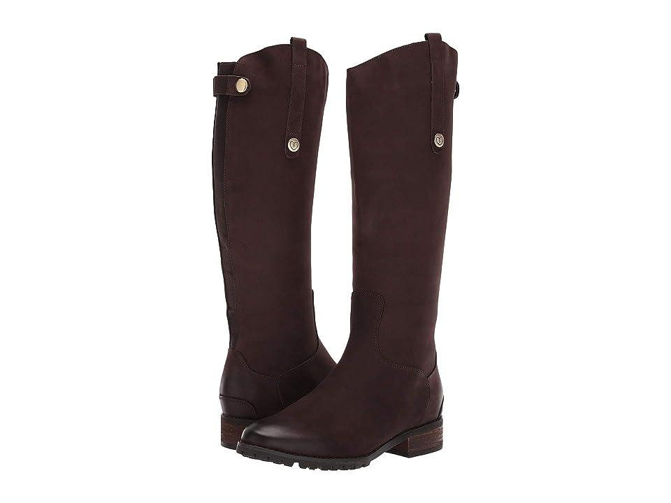 Blondo Pakita Waterproof Boot (Brown Nubuck) Women