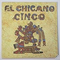 Cinco [Vinyl LP]