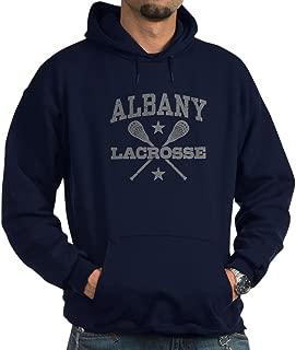 CafePress Albany Lacrosse Sweatshirt