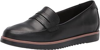 Clarks Serena Terri womens Loafer Flat