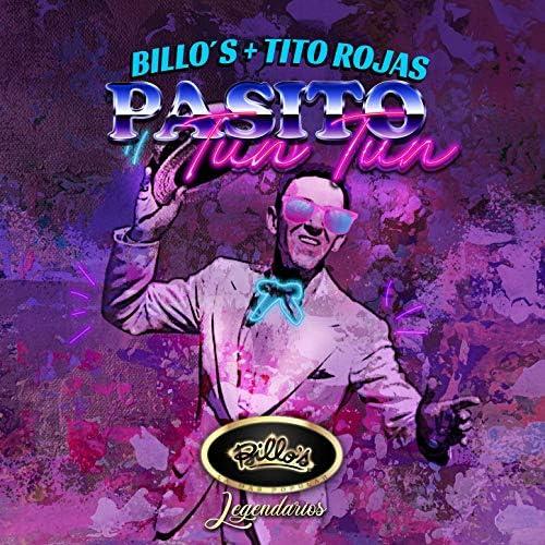 Billo's & Tito Rojas