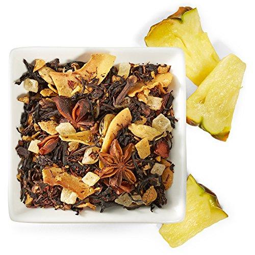 Cha Yen Thai Black Tea 2 oz Loose Leaf Tea