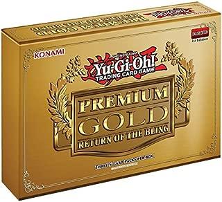 Best yugioh premium gold box 3 Reviews