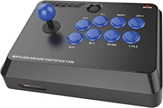 Joystick Arcade Mayflash Ps4 Ps3 Xbox One/360 Pc y Switch