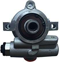 DRIVESTAR 20-610 Power Steering Pump for 2002-2006 Jeep Liberty 3.7L V6, OE-Quality New Power Steering Pump 2002 2003 2004 2005 2006 Jeep Liberty 3.7