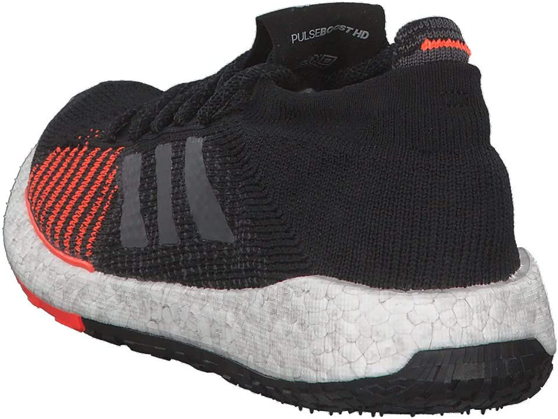 adidas Pulseboost HD, Chaussure de Trail Homme Core Black