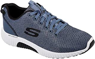 Skechers Australia PAXMEN - WILDESPELL Men's Training Shoe, Slate, 12 US