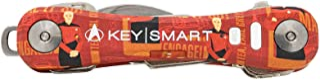 KeySmart Pro - نگهدارنده کلید با کاشی (Star Trek ، حداکثر 10 کلید)