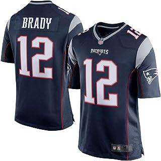 Men s Tom Brady  12 New England Patriots Limited Navy Blue Stitch Jersey 6d50c30ef3e