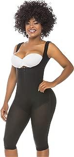 Salome 0520 Fajas Reductoras Y Moldeadoras Colombianas Liposuction Compression Garments