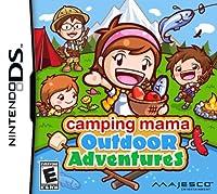Camping Mama Outdoor Adventures (輸入版)