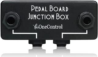 pedalboard junction box