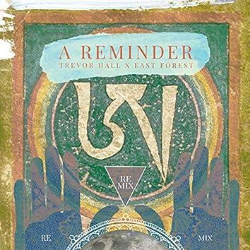 A Reminder (Remix)
