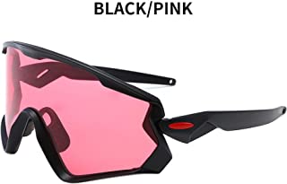 Cycling Glasses Mountain Bicycle Road Bike Sport Sunglasses Mens Cycling Eyewear
