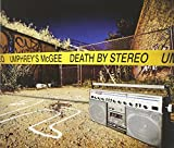 Songtexte von Umphrey's McGee - Death by Stereo