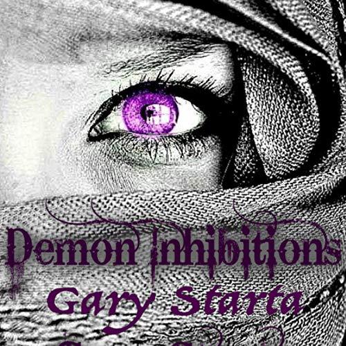 Demon Inhibitions audiobook cover art