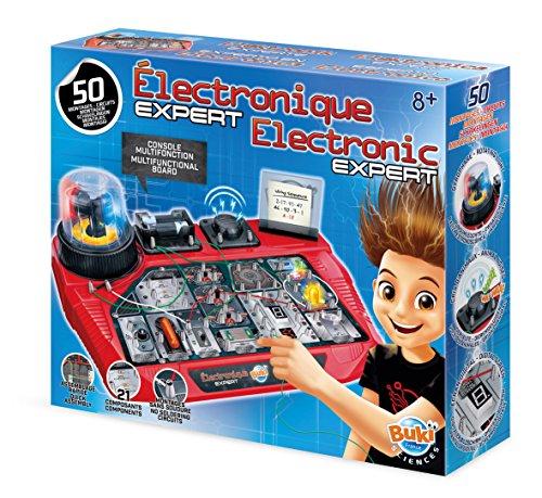BUKI 7160 - Elektronik-Experte